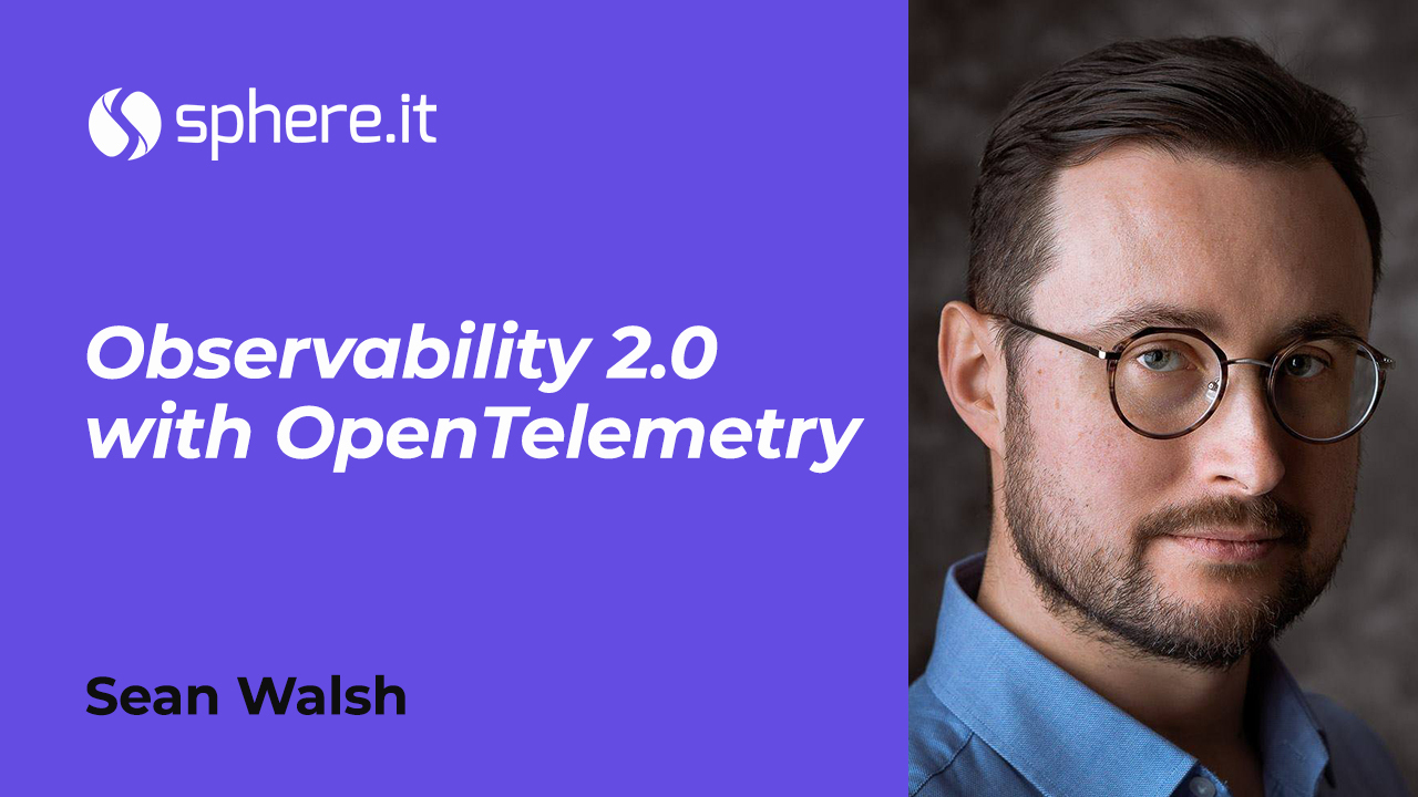Observability 2.0 with OpenTelemetry